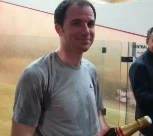 Erwan Ranson (Argoat Squash)
